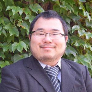 Photo of Akio Ino